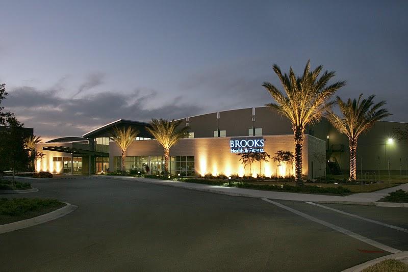 Brooks Family Ymca In Jacksonville Florida