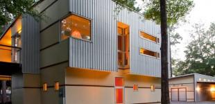 Faulkner Residence